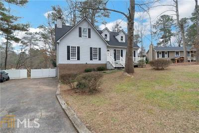 Single Family Home New: 4000 Tall Pine Dr