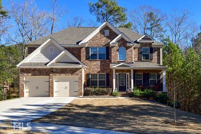 Decatur Single Family Home New: 2784 Hilson Cmns