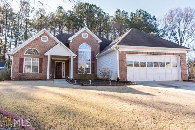 Kennesaw GA Single Family Home Under Contract: $229,750