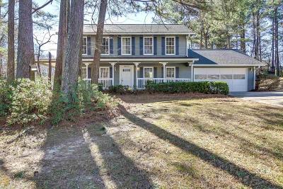 Single Family Home New: 3674 Creekstone Pl