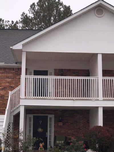 Fayetteville Condo/Townhouse For Sale: 17 Intown Pl