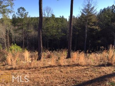 Blairsville Residential Lots & Land New: The Cove At 1300 #231
