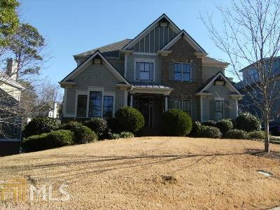 Brookhaven Single Family Home Under Contract: 3169 Lynwood Dr