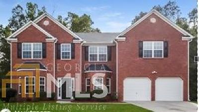 Douglasville Rental For Rent: 4125 Jackie Dr