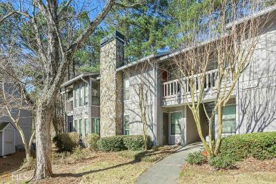 Tucker Condo/Townhouse New: 3917 Woodridge Way