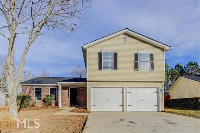 Lithonia GA Single Family Home Under Contract: $159,900