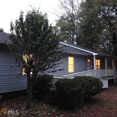 Griffin Single Family Home New: 1409 N Lee St