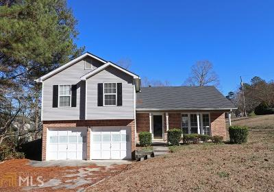 Lithonia GA Single Family Home New: $139,999