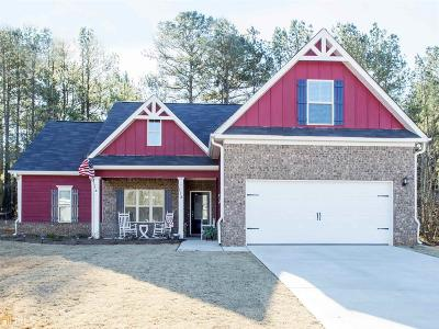 Locust Grove Single Family Home Under Contract: 114 Coulter Woods Dr