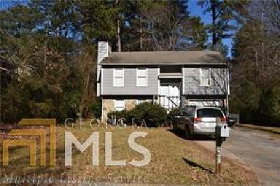 Norcross Single Family Home For Sale: 4401 Tressle Ct