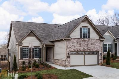 Gainesville Single Family Home New: 3730 Cresswind Pkwy
