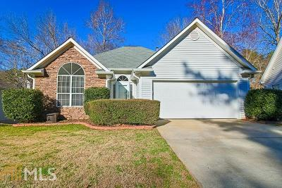 Peachtree City GA Single Family Home New: $306,900