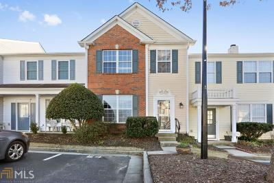 Alpharetta Condo/Townhouse New: 10900 Wittenridge Dr #E4