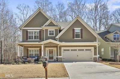 Newnan Single Family Home Under Contract: 20 Seabiscuit Ct