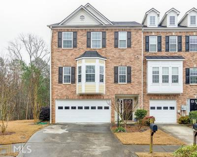 Buford Condo/Townhouse New: 2200 Mill Garden Pl