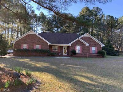 Statesboro Single Family Home New: 1708 Sunnyview Ct