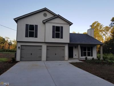 Banks County Single Family Home New: Waterford Glen #116