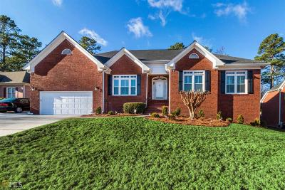 Snellville Single Family Home For Sale: 3055 Golfe Links Dr