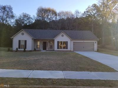 Banks County Single Family Home Under Contract: Waterford Glen #119