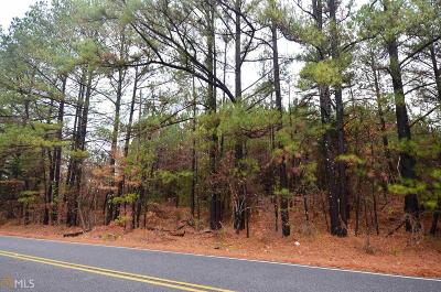 Loganville Residential Lots & Land For Sale: S Sharon Church