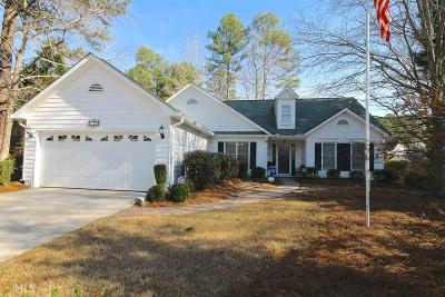 Peachtree City GA Single Family Home New: $349,900