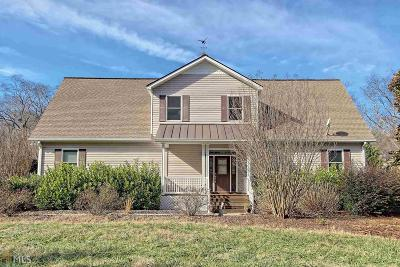 Towns County Single Family Home New: 2675 Kelley Ln