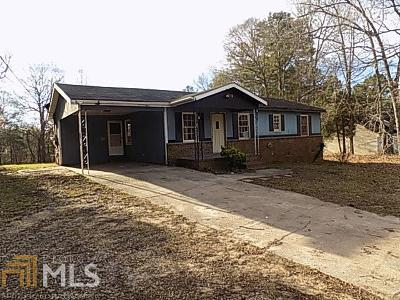 Lagrange Single Family Home Under Contract: 3019 Old West Point Rd