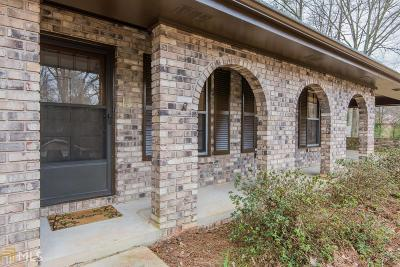 Smyrna Single Family Home Under Contract: 4135 Honeysuckle