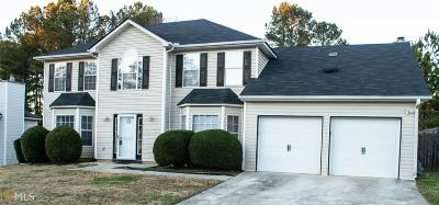 Lithonia GA Single Family Home New: $199,000