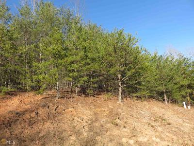 Cleveland Residential Lots & Land For Sale: 11 Chimney Lake Dr