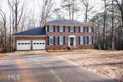 Lilburn Single Family Home New: 3954 Hunting Ridge Dr