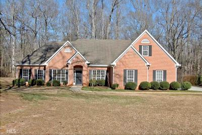 Fayetteville Single Family Home For Sale: 140 Ralston Ct