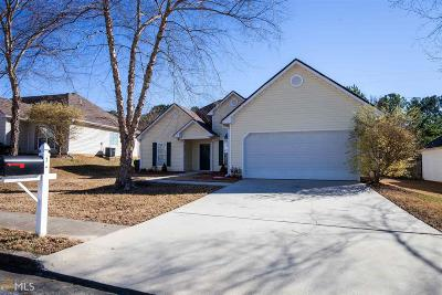 Loganville Single Family Home New: 1816 Summit Creek Way