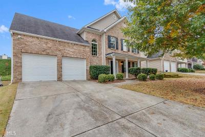 Buford Single Family Home New: 655 Roxford Ln