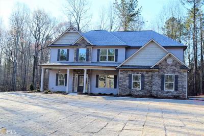 McDonough Single Family Home New: 320 Helena #88