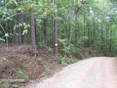 McDonough Residential Lots & Land New: Coady Rd