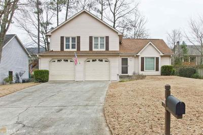 Kennesaw GA Single Family Home New: $215,000