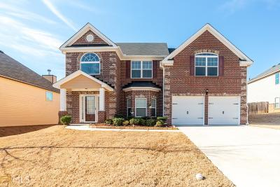 Douglasville Single Family Home New: 8753 Hamil Ct