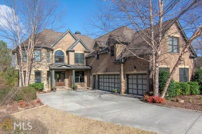 Buford Single Family Home New: 4818 Moon Hollow Ct