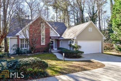 Brookhaven Single Family Home New: 1561 Crossway Dr