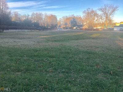 Gainesville Residential Lots & Land New: 1283 Atlanta Hwy