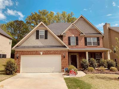 Snellville Single Family Home For Sale: 4240 Henry Rd