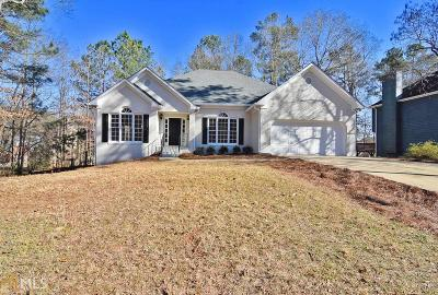 Smyrna Single Family Home Under Contract: 4608 Gann Xing