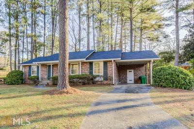 Decatur Single Family Home New: 2506 Joiner Ct