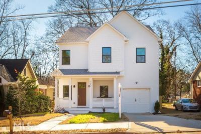 Kirkwood Single Family Home For Sale: 2085 Delano Dr
