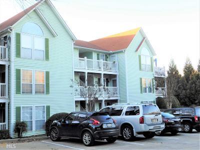 Avondale Estates Condo/Townhouse Under Contract: 323 Cobblestone Trl