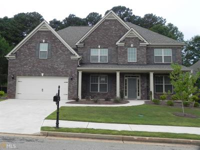 McDonough Single Family Home New: 609 Obrians Path #76
