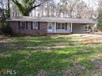 Canton Single Family Home Under Contract: 194 Howell Dr