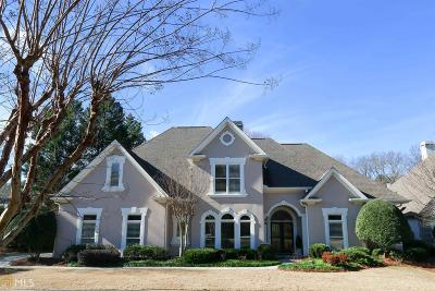 Suwanee, Duluth, Johns Creek Single Family Home Under Contract: 9170 Etching Overlook