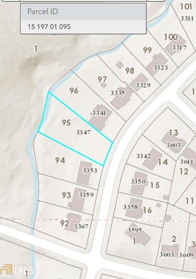 Decatur Residential Lots & Land For Sale: 3347 Tulip Dr